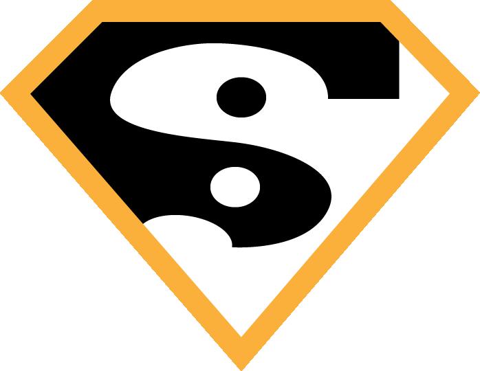 Chinese Super-Man T-Shirt